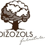 Dižozols logo